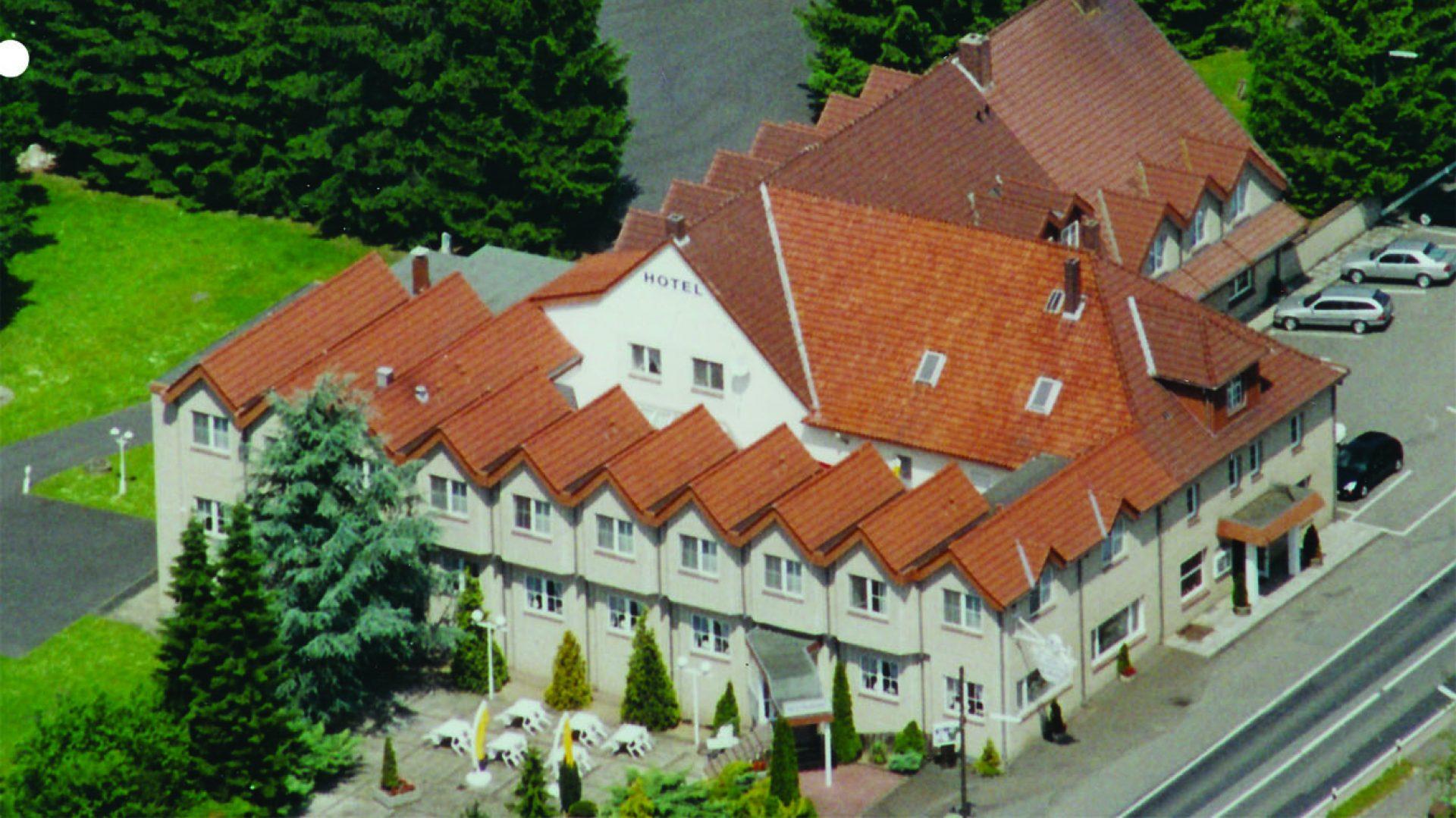 Gästehaus Janzen